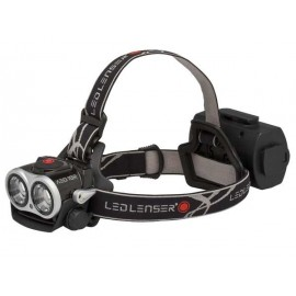 FRONTAL LED LENSER XEO 19R 2000lm