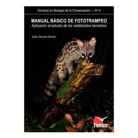MANUAL BÁSICO DE FOTOTRAMPEO