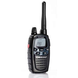 MIDLAND G7 PRO WALKIE TALKIES