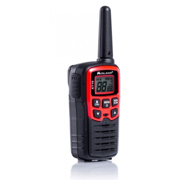 MIDLAND XT10 WALKIE TALKIES