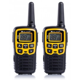 MIDLAND XT50 ADVENTURE WALKIE TALKIES