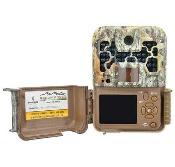 BROWNING RECON FORCE FULL  HD EXTREME