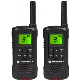 MOTOROLA T61 WALKIE TALKIES