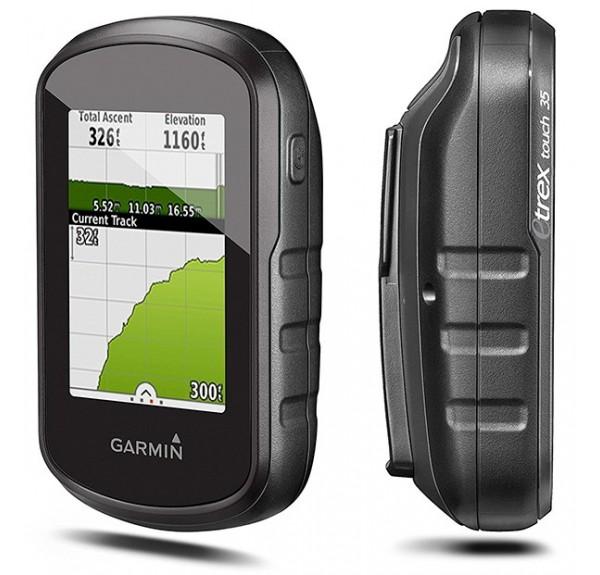 GARMIN GPS ETREX TOUCH 35X