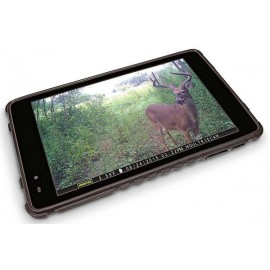 VISOR TABLET 7'' MOULTRIE