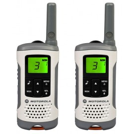 MOTOROLA T50 WALKIE TALKIES
