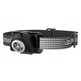 FRONTAL LED LENSER SEO 7R