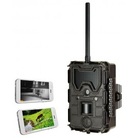 BUSHNELL TROPHY CAM HD WIRELESS MÓVIL