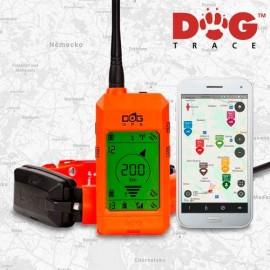 LOCALIZADOR PERROS GPS DOGTRACE X30