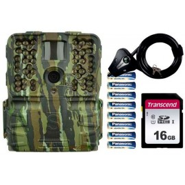 KIT S50I MOULTRIE CAZA