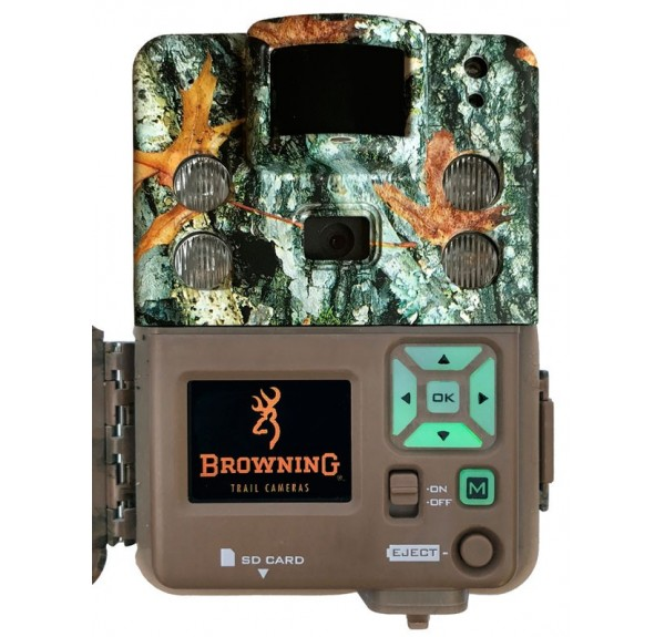 BROWNING STRIKE FORCE HD PRO X