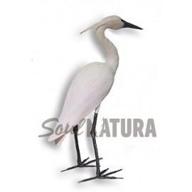 GARCETA Pájaro de PITA