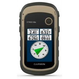 GARMIN GPS ETREX 32X
