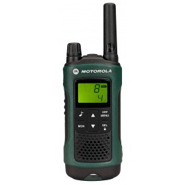 MOTOROLA TLKR T81 HUNTER WALKIE TALKIES