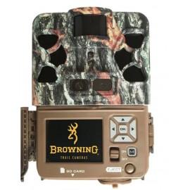 Browning Patriot camara fototrampeo