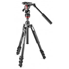 TRÍPODE BEFREE LIVE MANFROTTO
