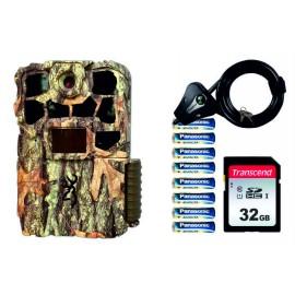 Pack Browning 4k y accesorios
