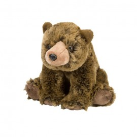 PELUCHE OSO GRIZZLY