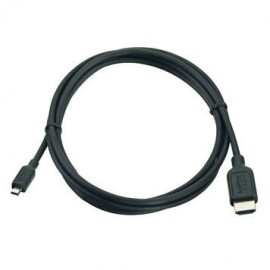 CABLE MICRO HDMI GOPRO