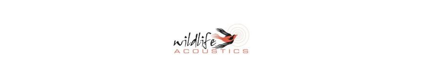 WILDLIFE ACOUSTICS